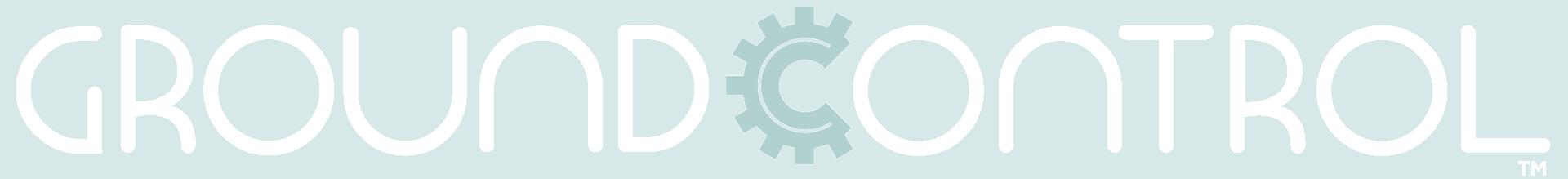 Ground Control Logo Groundcontrol